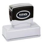 Titan Colorado Notary Stamp
